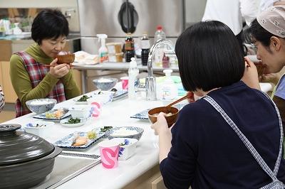 北海道フードマイスター 早朝市場見学&和食料理教室